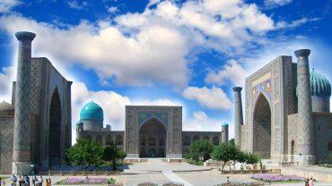 Özbekistan kültür gezisine var mısınız?