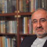 Cuma hutbesi Mustafa İSLAMOĞLU hocamız tarafından verilecektir.