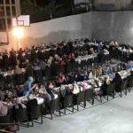 Hanımlar komisyonu iftar programı