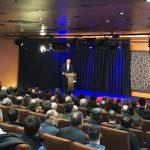 Mustafa İslamoğlu ile Siretü'l Kur'an 20. Dersi Gerçekleşti