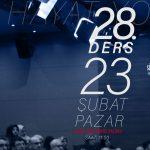 """""""Kur'an'ın Hayat Yolculuğu"""" Sunumunun 28. dersi, 23 Şubat'ta Gerçekleşecektir"""
