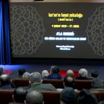 """Siretü'l Kur'an 27.Dersi-""""A'la Suresi: Bir Görev Ahlakı ve Sorumluluk Dersi"""" Gerçekleşti"""